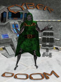 Cyber Doom