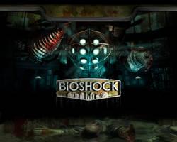 Bioshock by reaper933