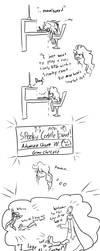 Adventure Quest Comic by Xovinx