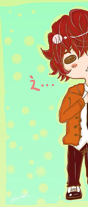 Hinakawa Sho by 0oIrweno0