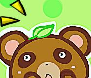 Tanuki icon by 0oIrweno0