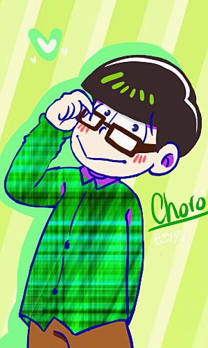 Choromatsu by 0oIrweno0