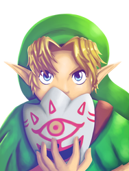 young link (digital)