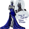 BotR - Rd 1 - Drow by Ginkage