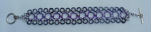 Gothic Maru Bracelet by Ginkage