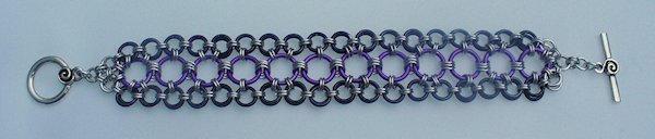 Gothic Maru Bracelet