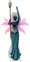 Av'riel - Fairy Pageant Round 3