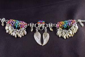 Queztlcoatl's Wings