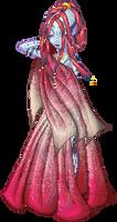 Miss Doll Fantasy Round 2