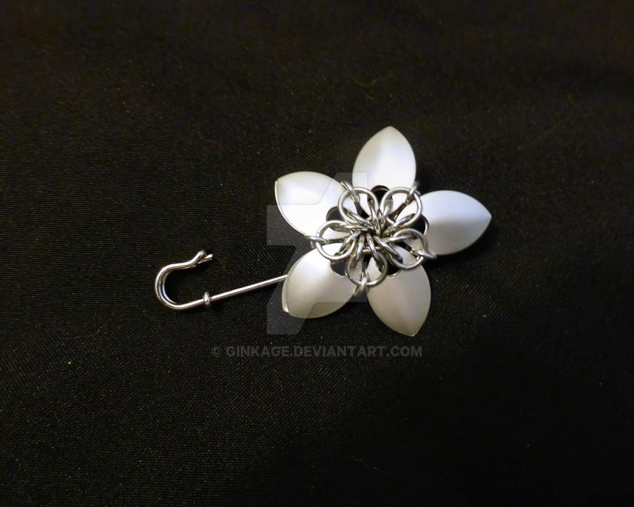 Nova Flower by Ginkage