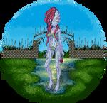 Miss Doll Fantasy - Erylaan - Round 3