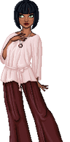 NTD 2015 Audition - Mohana Avery by Ginkage