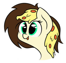 Pizza Streak by PrismStreak