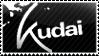 Kudai stamp