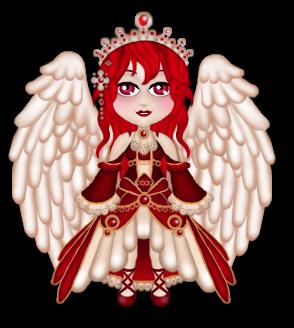 Luxury Chibi by RavenPandorah