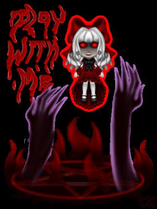 Vampirate Doll-1 by RavenPandorah