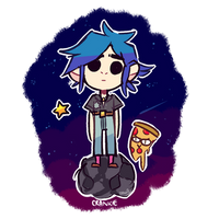 2D by amatey