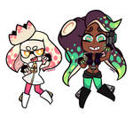 Off the Hook!
