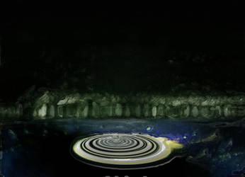 Spirale Star II by AlexisKolesnikoff