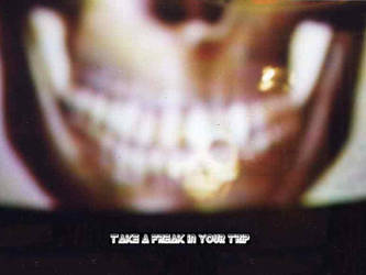 Take a Freak in your Trip by AlexisKolesnikoff