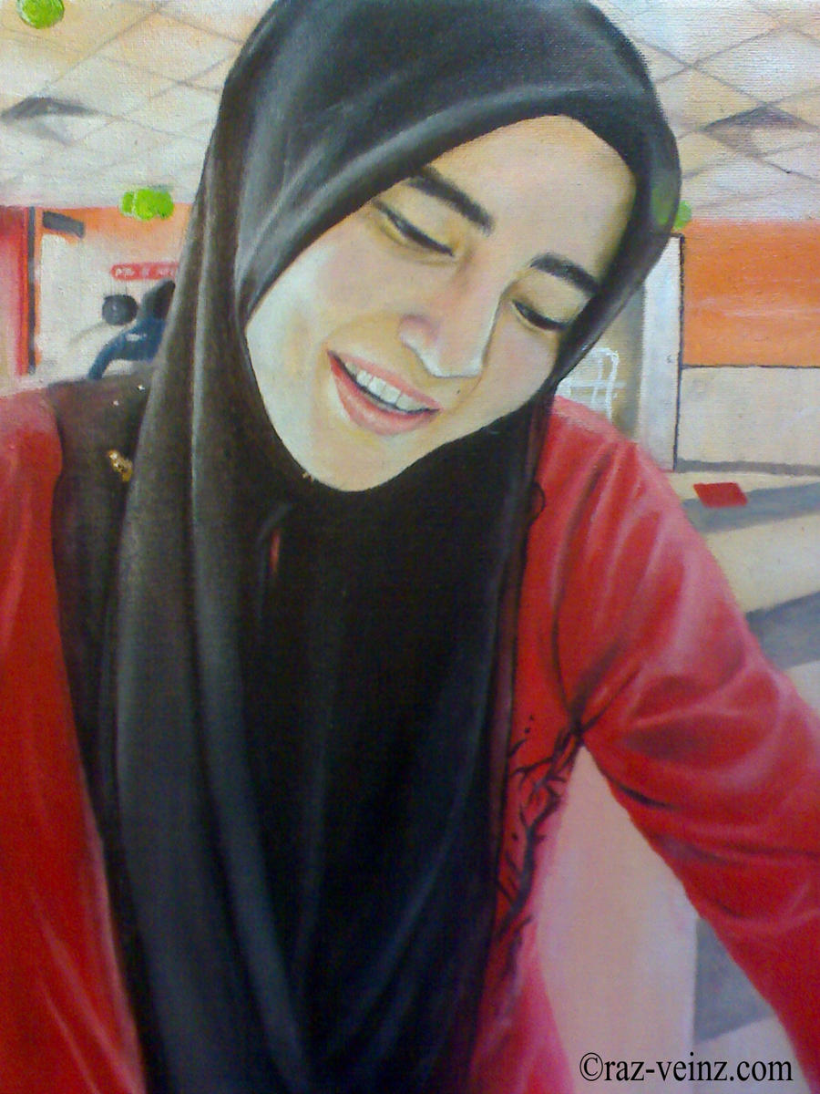 Meaningful Smile 3 by Raz-Veinz