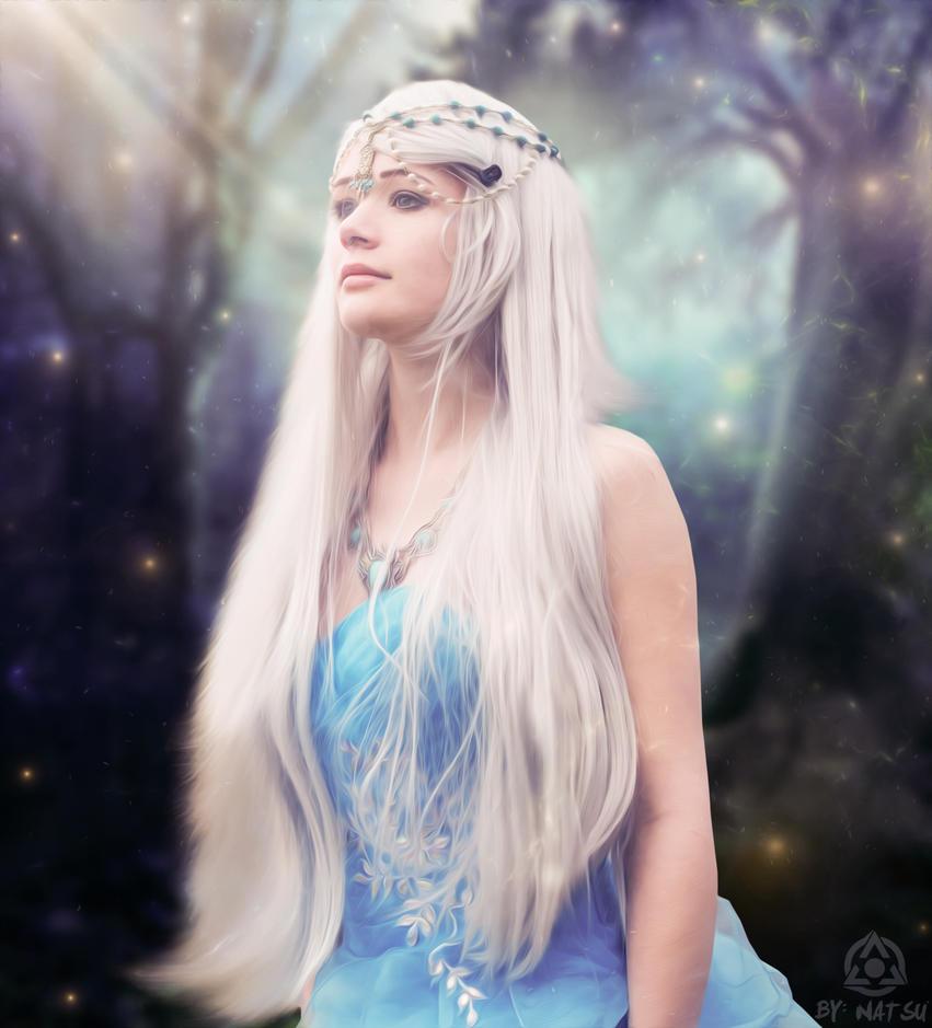 Fairytale by NatsuROG
