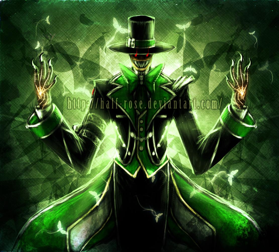 Green Demon Room Enter The Gungeon