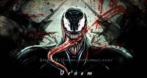 Venom by half-rose