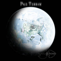 Pale Terram new visual