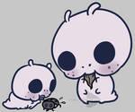 Bby Maggots