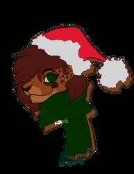 Merry Christmas! by kozi-te