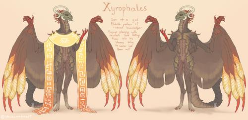 Xyrophales