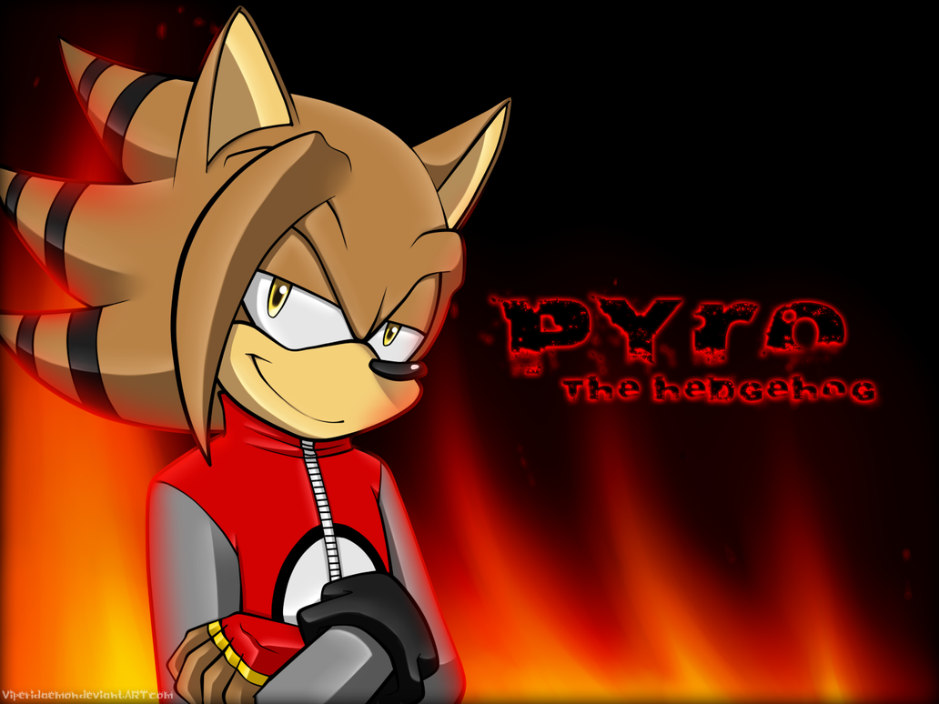 pyro the hedgehog images amp pictures   becuo