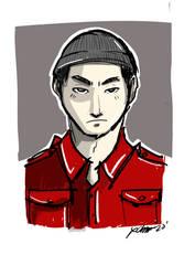 Seung Kwon