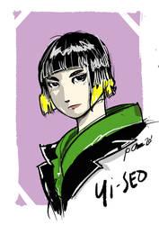 Yi Seo