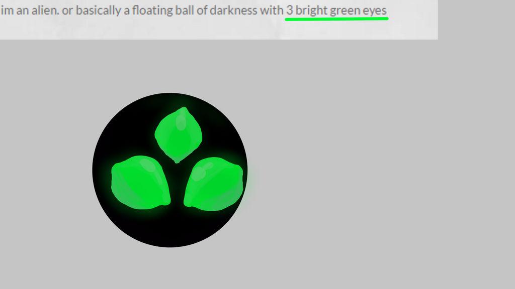 Eyess Are Bright