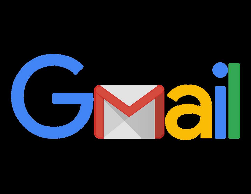 Gmail [Product Sans Logo Concept]