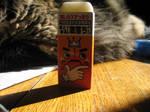 eraser king