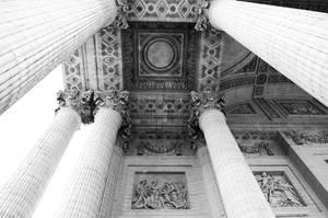 Columns.. by csilllu