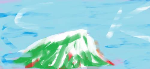 Grace Mountain