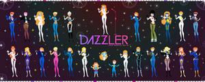 The Dazzler Show