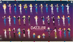 Dazzler Dance Party!