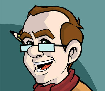 Guelin's Profile Picture