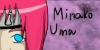 Minako Uma by Sakiro-sama