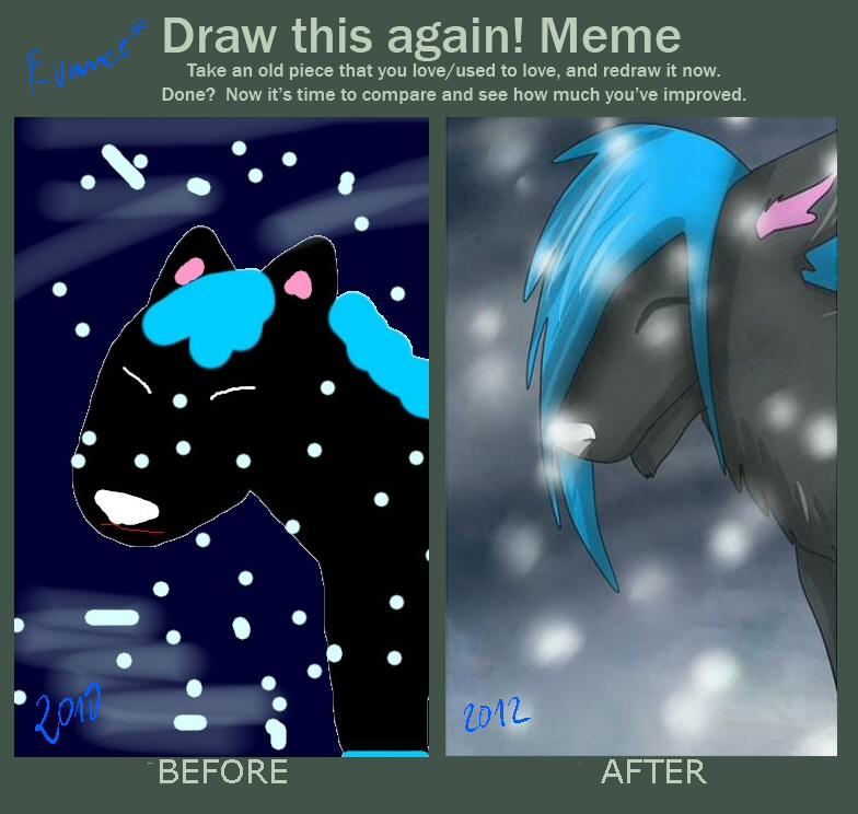 Draw this again by Sakiro-sama