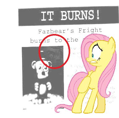 it burns!!! by FlutterDragon23