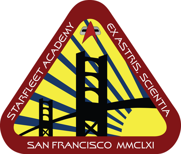 starfleet academy logo 2380 by zoleeka on deviantart