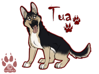Tua by CookieLoveXO