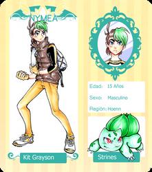 Pokemon Nymea_ Kit Grayson