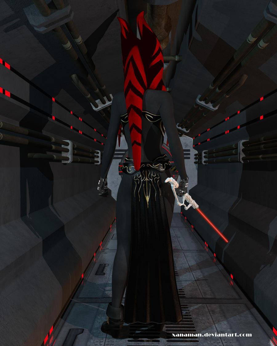 Star Wars: Reign of Darkness - Journal - Epic Words